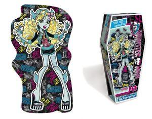 Clementoni puzzle 150 dílků - konturové 27533 -  Lagona Blue