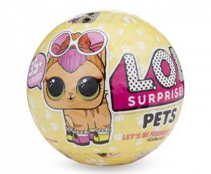L.O.L. Surprise  - zvířátko  - série 3