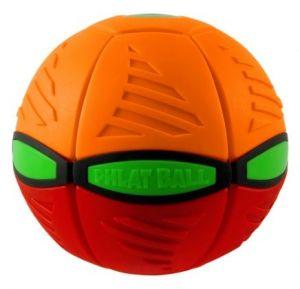 Phlat Ball V3 - série 4 - oranžovo-červená   barva