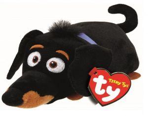 Plyšák TY - Teeny - tajný život mazlíčků  10 cm - Buddy   42195