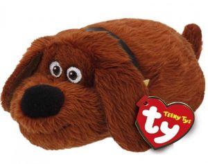 Plyšák TY - Teeny - tajný život mazlíčků  10 cm - Duke  42194