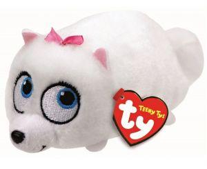 Plyšák TY - Teeny - tajný život mazlíčků  10 cm - Gidget 42190