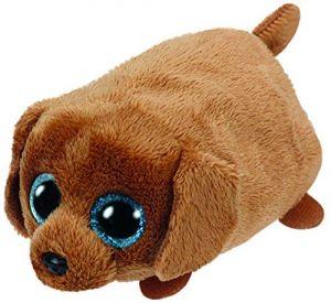 Plyšák TY - Teeny Ty´s - malá plyšová zvířátka - pejsek Ranger  10 cm