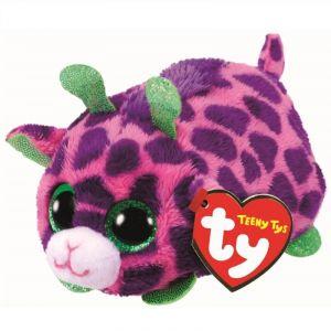 Plyšák TY - Teeny Ty´s - malá plyšová zvířátka - žirafa Ferris 10 cm