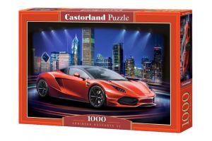 Puzzle Castorland  1000 dílků - auto  Arrinera Hussarya 33   104024