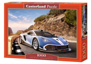Puzzle Castorland  1000 dílků - auto  Arrinera Hussarya GT  104031