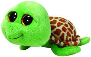 TY Beanie Boos - Zippy - želva   36989 - 24 cm plyšák