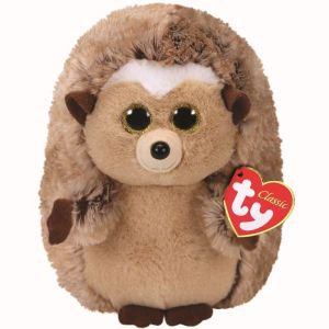TY Beanie  Babies - Ida- ježek  42274   - 15 cm plyšák