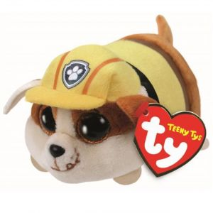 TY  Teeny - PAW PATROL Rubble  10 cm -  42227
