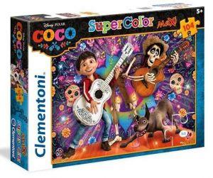 Clementoni puzzle 104 dílků MAXI - Coco   23719