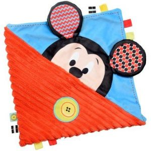Disney - mazlící dečka - usínáček - Mickey Mouse