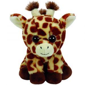 TY Beanie Boos - Peaches - žirafa   96302  - 24 cm plyšák
