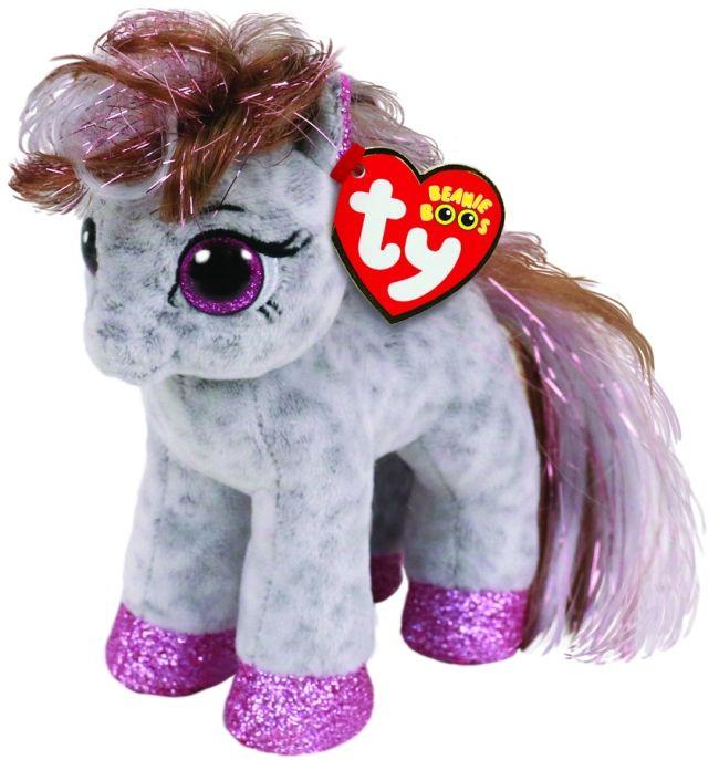 TY Beanie - Cinnamon - 15 cm plyšový poník 36667 TY Inc. ( Meteor )