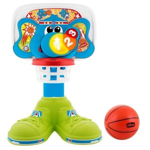 Chicco - košíková 123 - elektronická hra