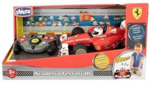 Chicco - RC auto - Ferrari Scuderia