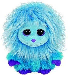 Frizzys  MOPS modrá  37141 -  15 cm plyšák