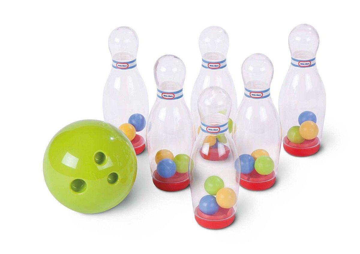 Little Tikes - Kuželky bowling