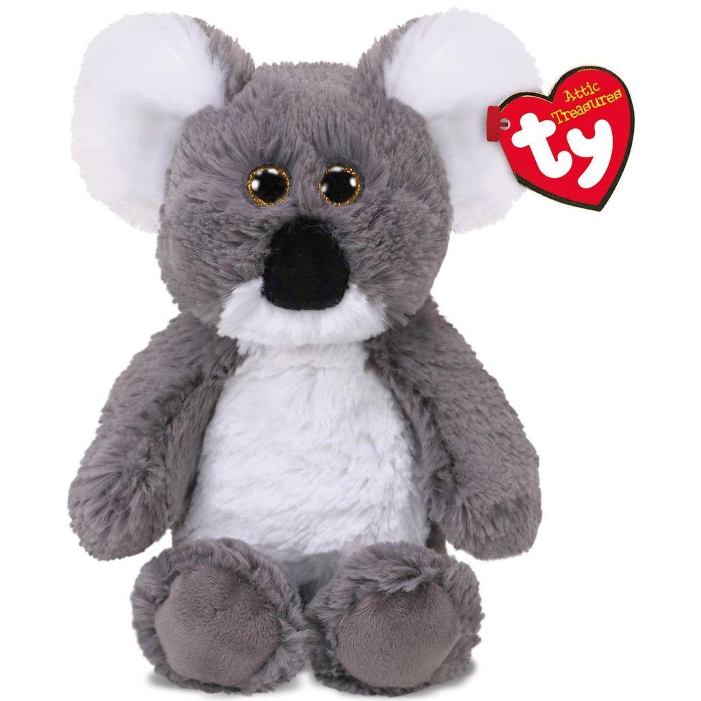 TY Attic Treasures - podkrovní poklady - koala Oscar 65023 - 15 cm plyšák TY Inc. ( Meteor )