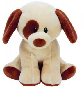 TY Beanie Baby - pejsek Bumpkin   82001 - 24  cm plyšák