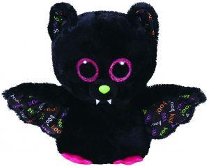 TY Beanie Boos - DART - netopýr    37250 - 15 cm plyšák