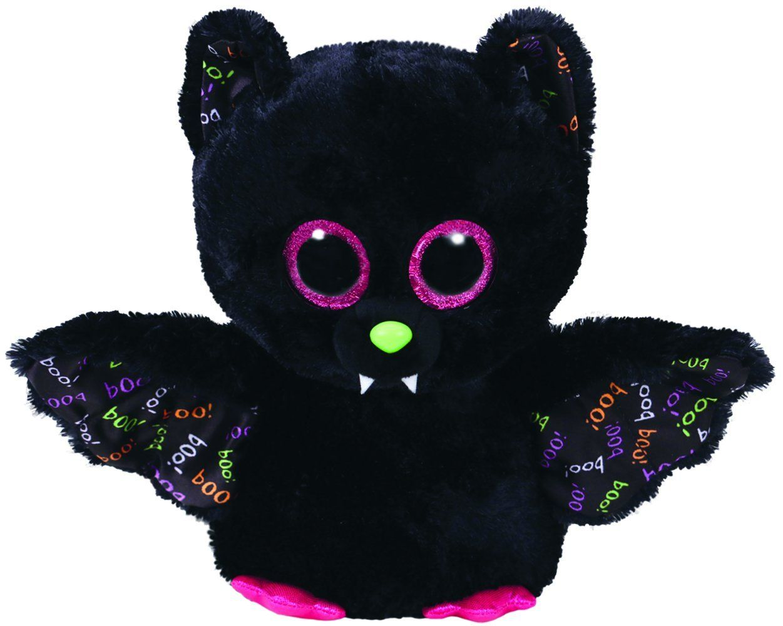 TY Beanie Boos - DART - netopýr 37250 - 15 cm plyšák TY Inc. ( Meteor )