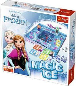 hra Trefl - Frozen - Magic Ice   01608