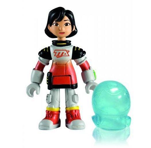 Milesova vesmírná dobrodružství - figurka Phoebe IMC Toys