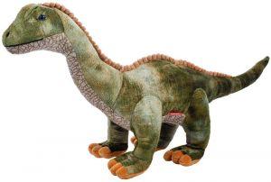 Plyšový dinosaurus - Iguanodon 51 cm   plyšák  12962