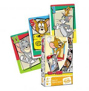 Cartamundi - karty Černý Petr - Tom & Jerry
