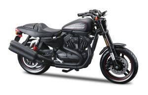 Maisto Harley Davidson XR 1200X 2011 1:18 black