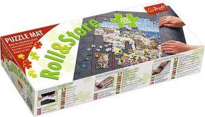 TREFL Podložka pod puzzle rolovací  na  500 - 1500 dílků
