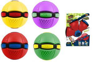 Phlat Ball junior - serie 5 - zelená barva EP Line