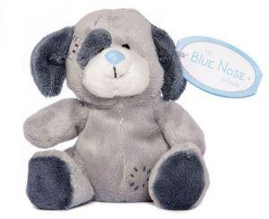 CARTE BLANCHE  - My blue nose - Pejsek 10 cm plyšový