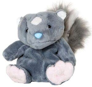 CARTE BLANCHE  - My blue nose - Skunk   10 cm plyšový