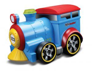 Maisto - RC lokomotíva Junior  ( mašinka na dálkové ovládání pro nejmenší )