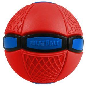 Phlat Ball junior -  serie 5 - červená barva