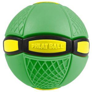 Phlat Ball junior -  serie 5 - zelená barva