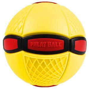 Phlat Ball junior -  serie 5 - žlutá  barva