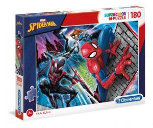 Puzzle Clementoni 180 dílků  -  Spiderman  29293