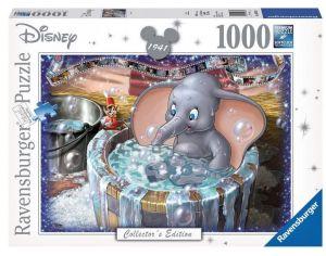 puzzle Ravensburger 1000 dílků - Dumbo  196760