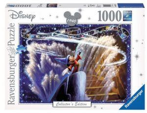 puzzle Ravensburger 1000 dílků - Mickey - fantazie 196753