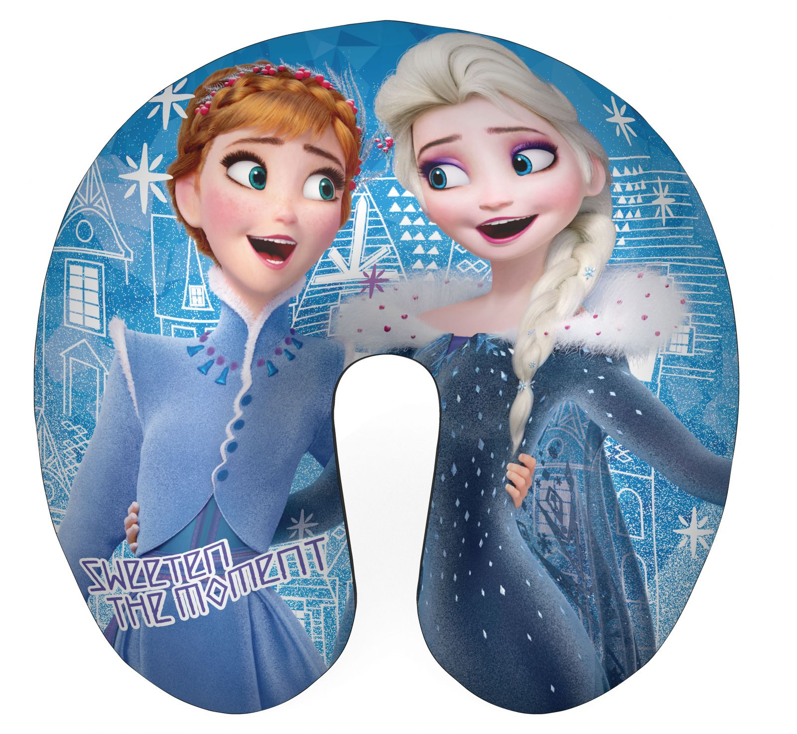 DIAKAKIS - polštářek za krk - Frozen