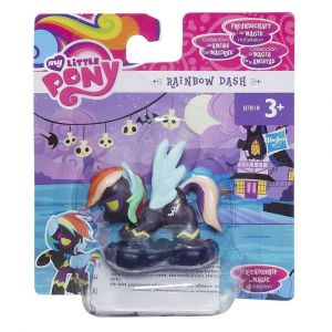 Hasbro - figurka  Rainbow Dash  5 cm