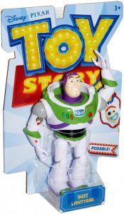 Mattel - figurka Toy Story - Buzz Rakeťák