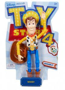 Mattel - figurka Toy Story - Woody