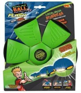Phlat Ball  V3 Flash - LED se světlem - zeleno-modrý