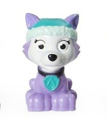 Spin Master - mini figurka 4 cm ( 1 série v krabičce ) Paw Patrol - Everest