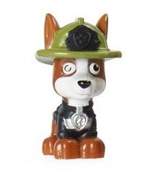 Spin Master - mini figurka 4 cm ( 2 série v krabičce ) Paw Patrol - Tracker