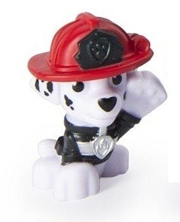 Spin Master - mini figurka 4 cm ( 2 série v krabičce ) Paw Patrol - Marshall