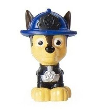 Spin Master - mini figurka 4 cm ( 2 série v krabičce ) Paw Patrol - Chase